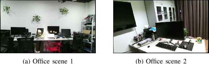 Figure 4 for A Dataset for Evaluating Multi-spectral Motion Estimation Methods