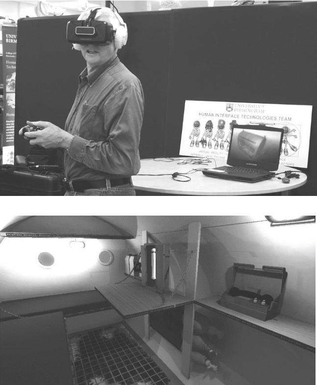 d9cefbd29660 The original designer of the UK GLAUCUS subsea habitat uses an Oculus Rift