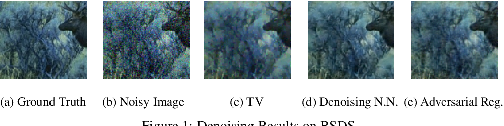 Figure 2 for Adversarial Regularizers in Inverse Problems