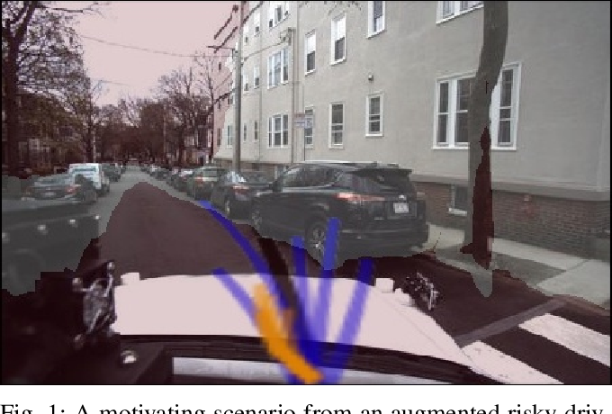 Figure 1 for CARPAL: Confidence-Aware Intent Recognition for Parallel Autonomy