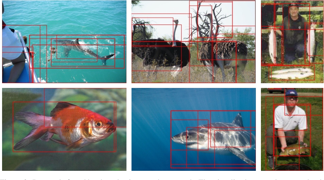 Figure 4 for Aligning Pretraining for Detection via Object-Level Contrastive Learning