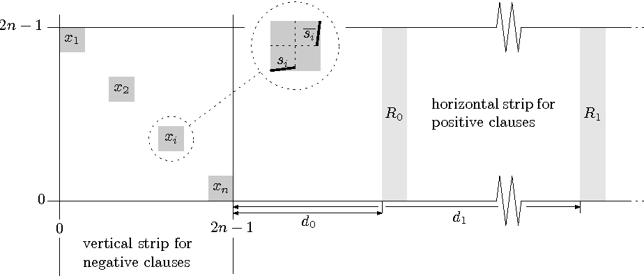 Optimal Binary Space Partitions in the Plane - Semantic Scholar