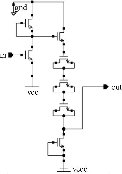 Figure 4 from GaN HFET digital circuit technology - Semantic Scholar