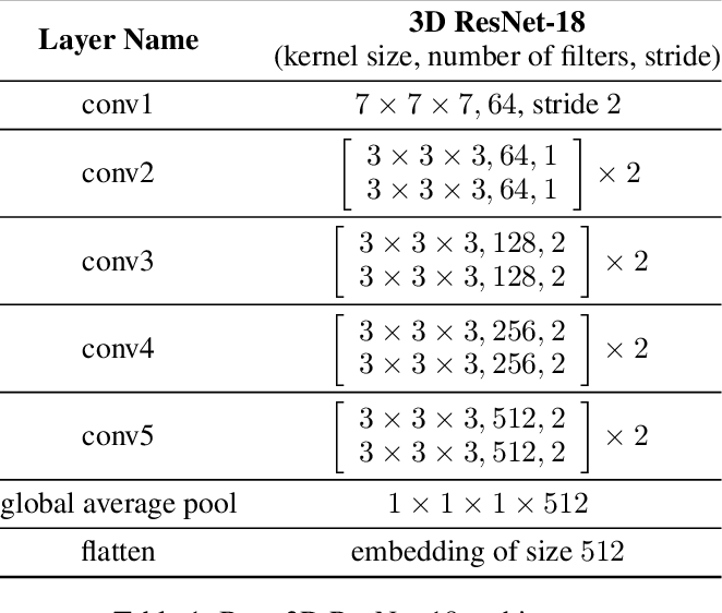 Figure 1 for Attend and Decode: 4D fMRI Task State Decoding Using Attention Models