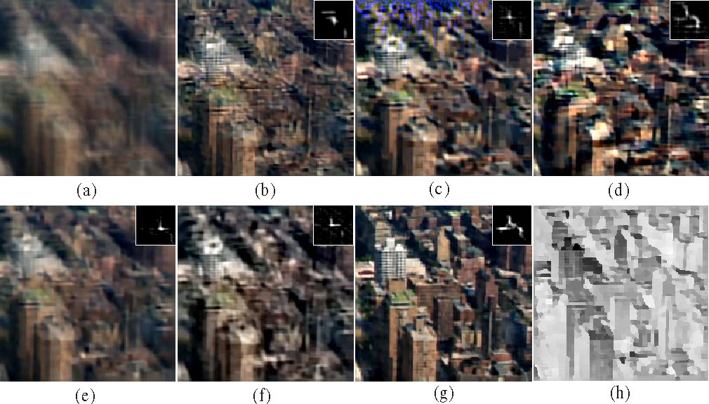 Figure 1 for Kernel Estimation from Salient Structure for Robust Motion Deblurring