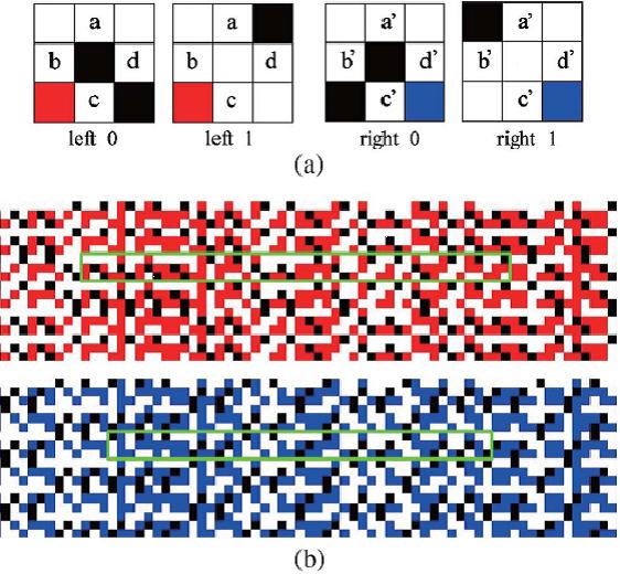 Figure 2 for Computational Models for Multiview Dense Depth Maps of Dynamic Scene