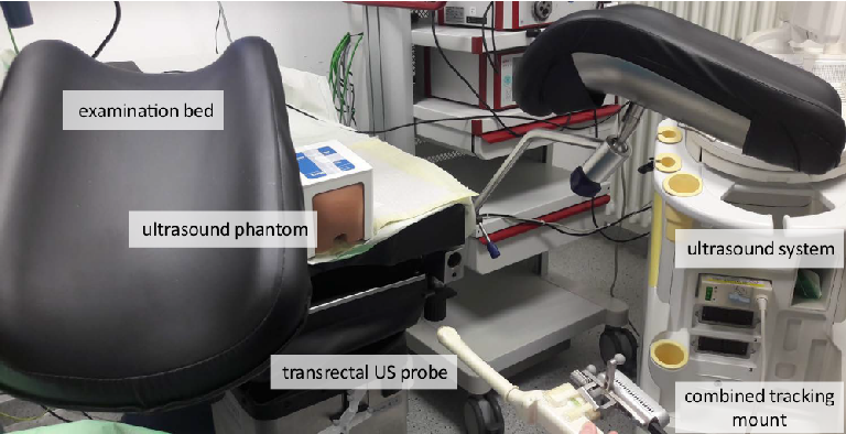 Figure 1 for Markerless Inside-Out Tracking for Interventional Applications