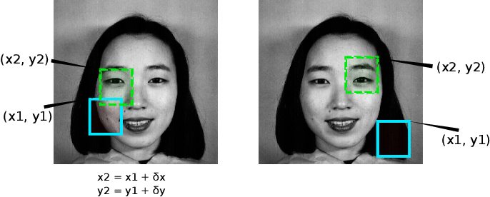 Figure 4 for Deep Evolution for Facial Emotion Recognition