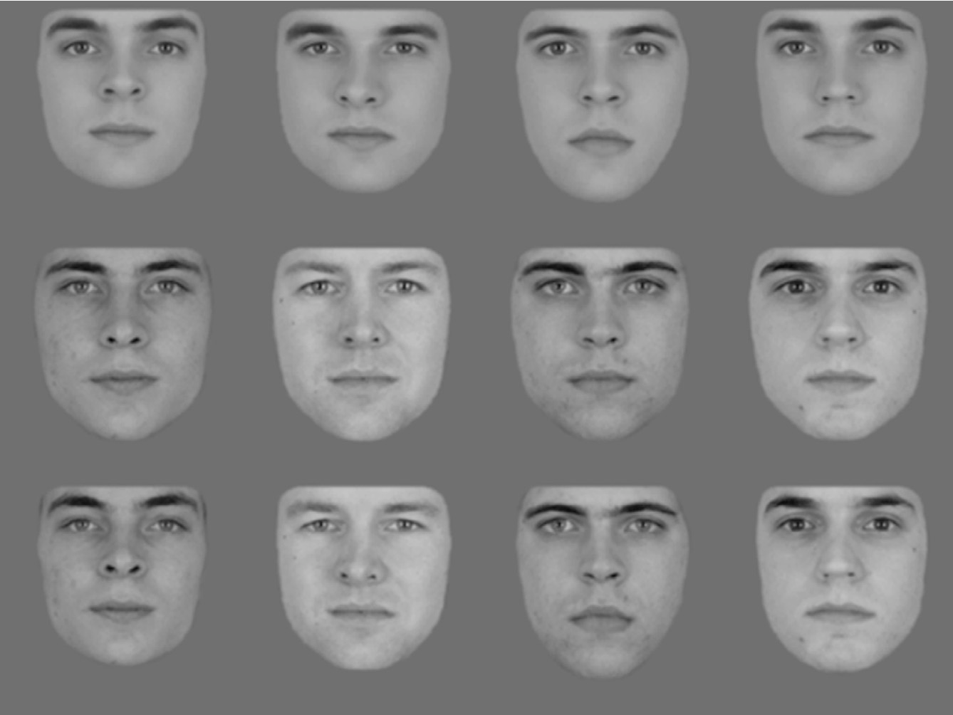 face recognition study inverted v upright Face recognition in primates: a cross-species study olivier pascalis, jocelyne bachevalier department of neurobiology and anatomy, uni6ersity of texas health.