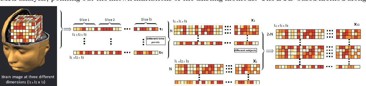 Figure 1 for Higher-Order Block Term Decomposition for Spatially Folded fMRI Data