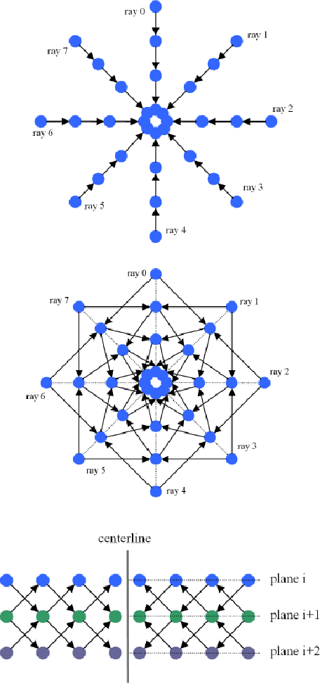 Figure 3 for Ray-Based and Graph-Based Methods for Fiber Bundle Boundary Estimation