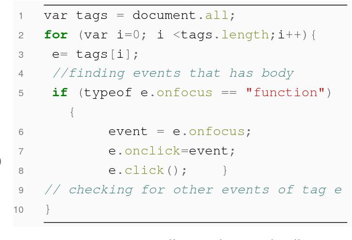 PDF] Automated Detecting and Repair of Cross-Site Scripting