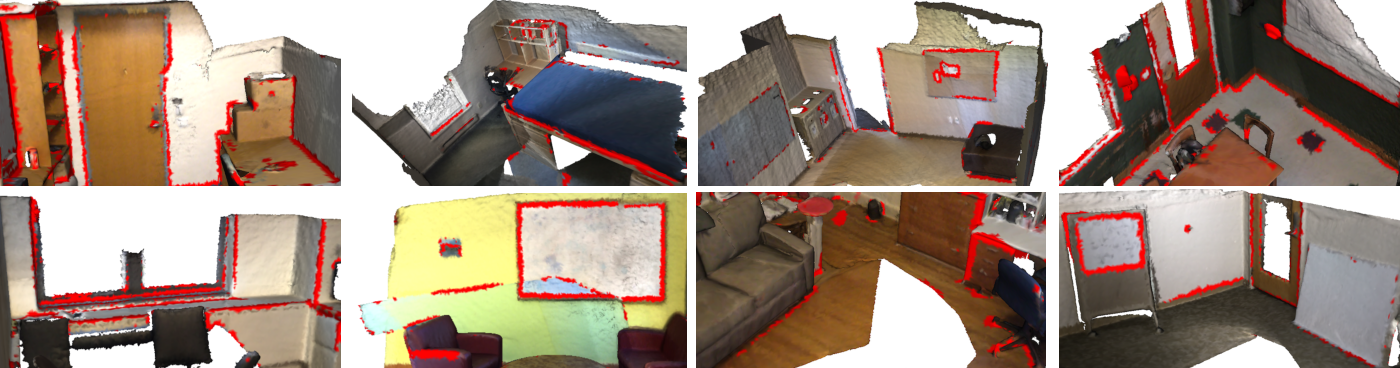 Figure 1 for Boundary-Aware Geometric Encoding for Semantic Segmentation of Point Clouds