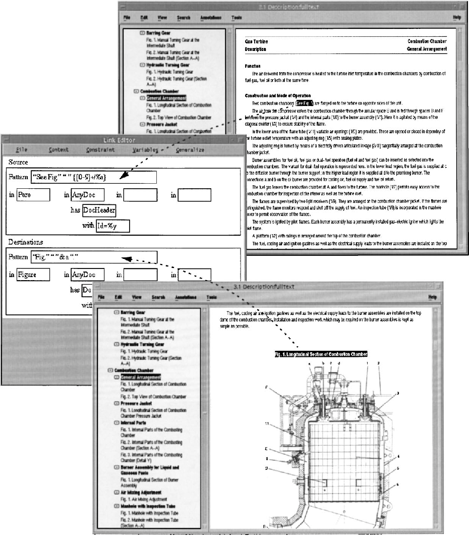 A Multimedia Authoring In The Large Environment To Support Complex This Picture Is Diagram Shown Service Manual For Murena Product Documentation Semantic Scholar