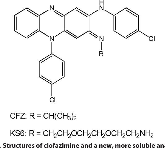 Clofazimine Buy Online India