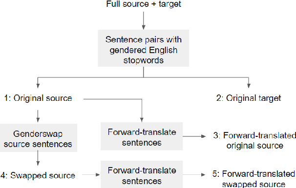 Figure 1 for Reducing Gender Bias in Neural Machine Translation as a Domain Adaptation Problem