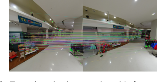 Figure 4 for AR Mapping: Accurate and Efficient Mapping for Augmented Reality