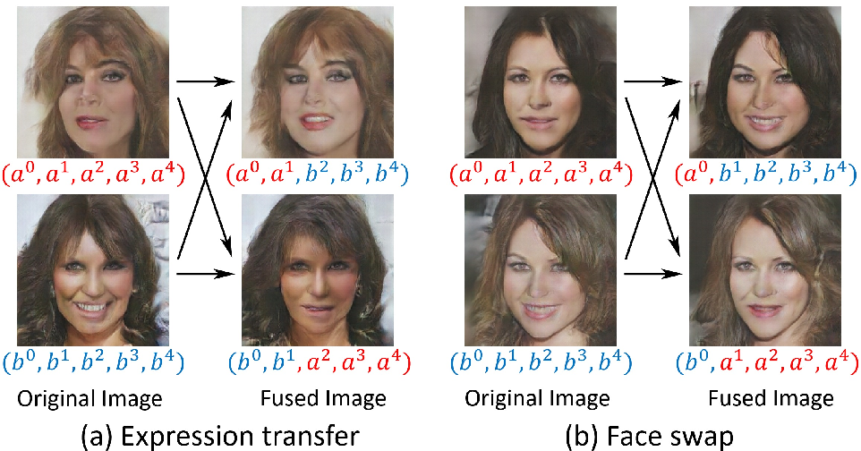 Figure 1 for Branched Generative Adversarial Networks for Multi-Scale Image Manifold Learning