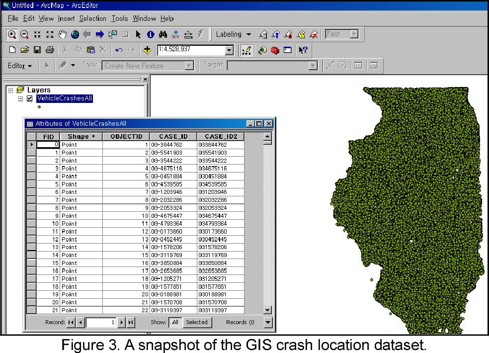 PDF] Crash Data Analysis and Engineering Solutions for Local