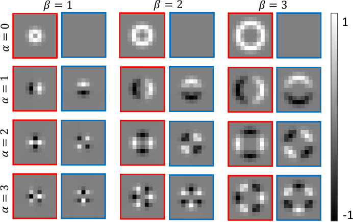 Figure 2 for Dense Steerable Filter CNNs for Exploiting Rotational Symmetry in Histology Images