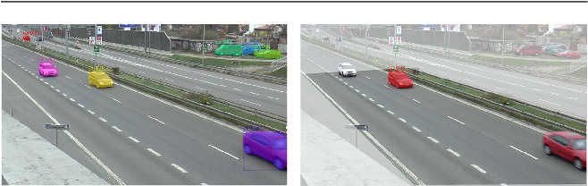 Figure 3 for Traffic Danger Recognition With Surveillance Cameras Without Training Data
