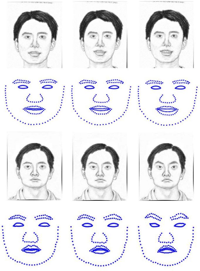 Figure 16 from Compositional Model-Based Sketch Generator in ...