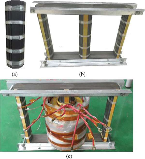 Figure 2 from Characteristic Tests of GdBCO Superconducting