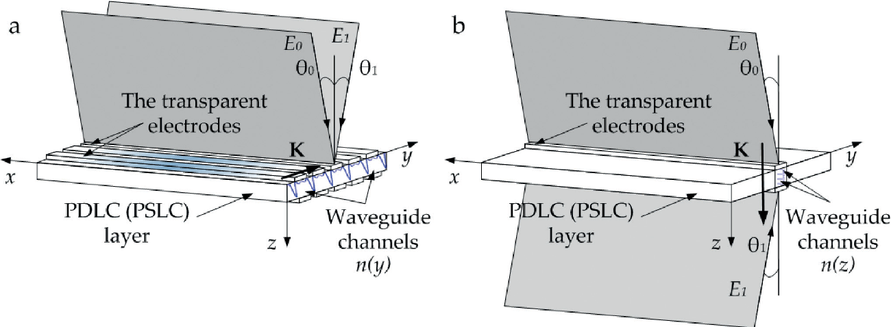 A Theoretical Model of the Holographic Formation of