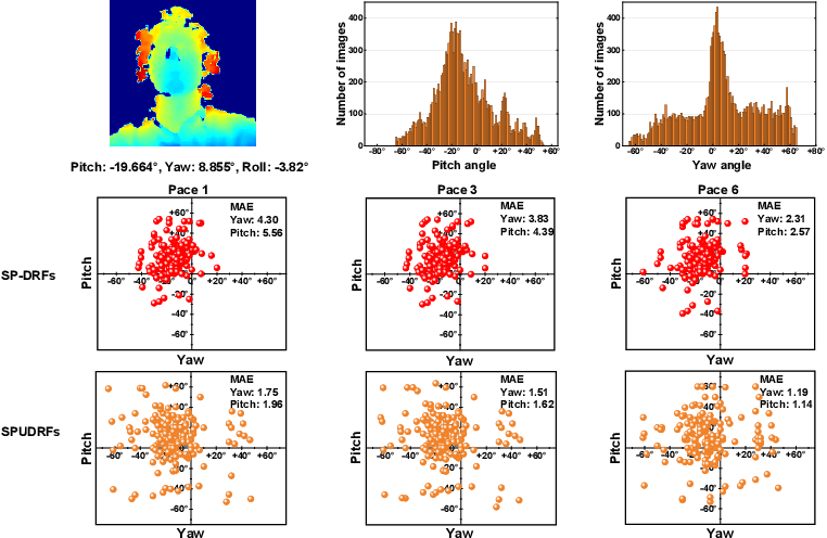 Figure 4 for Self-Paced Deep Regression Forests with Consideration on Underrepresented Samples