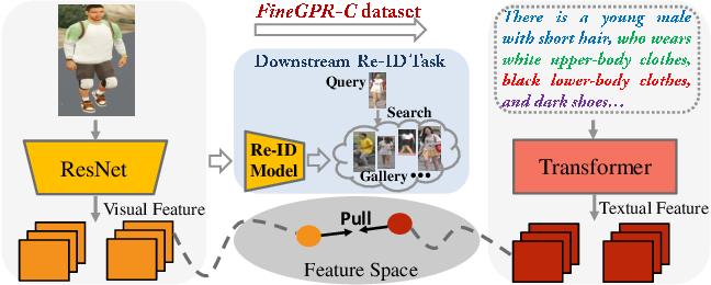 Figure 1 for VTBR: Semantic-based Pretraining for Person Re-Identification