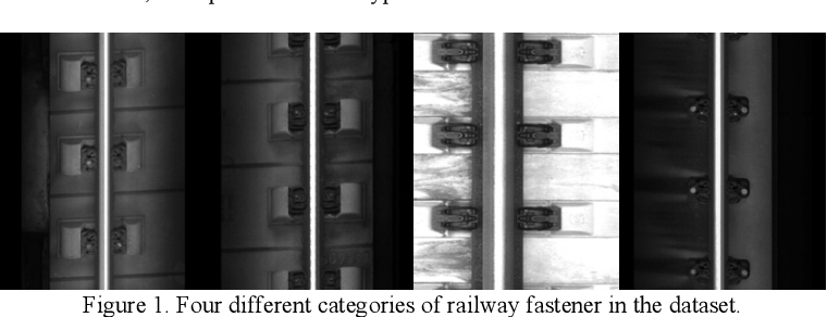 Figure 1 for High-speed Railway Fastener Detection and Localization Method based on convolutional neural network