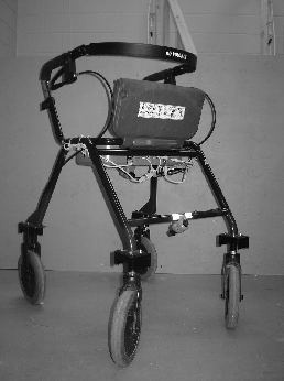 Figure 3 for Comparative Analysis of Probabilistic Models for Activity Recognition with an Instrumented Walker