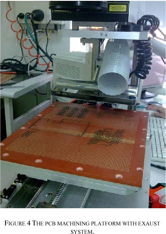 Cutting PCB with a 532nm DPSS green laser - Semantic Scholar