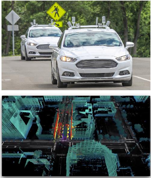 Figure 1 for Ford Multi-AV Seasonal Dataset
