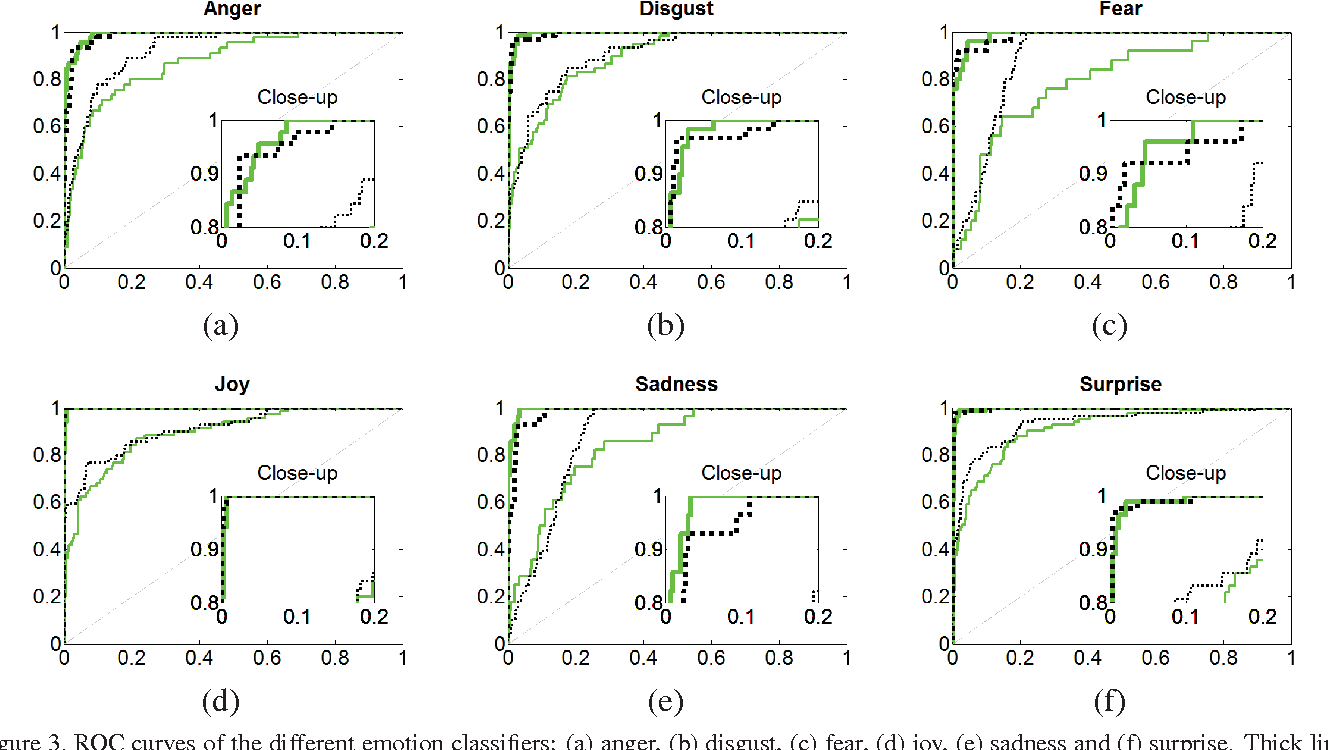 Figure 4 for Emotional Expression Classification using Time-Series Kernels