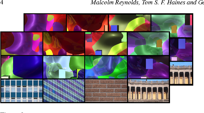 Figure 2 for Swipe Mosaics from Video
