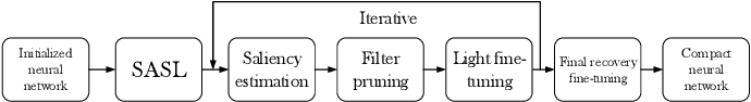 Figure 3 for SASL: Saliency-Adaptive Sparsity Learning for Neural Network Acceleration