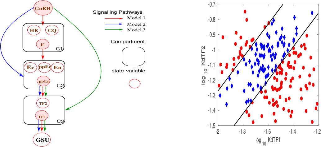 Figure 1 for A Classification Framework for Partially Observed Dynamical Systems