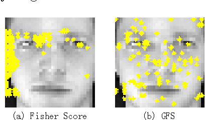Figure 3 for Generalized Fisher Score for Feature Selection