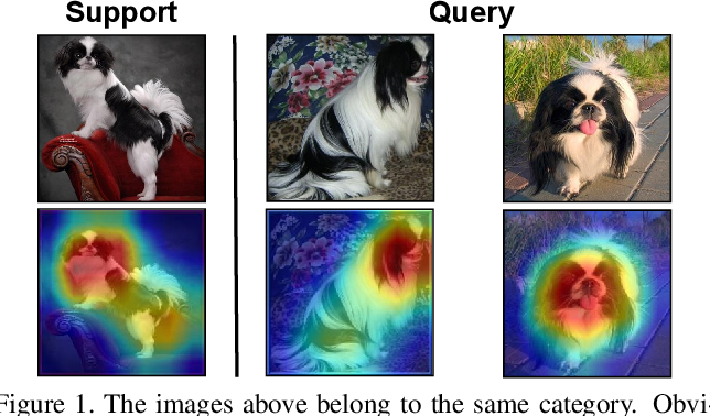 Figure 1 for Hierarchical Representation based Query-Specific Prototypical Network for Few-Shot Image Classification