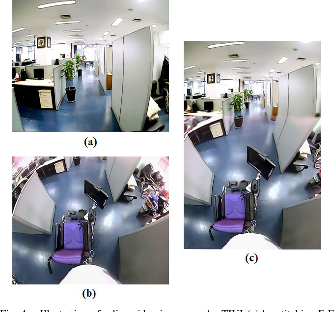 Figure 4 for A Low-Cost Tele-Presence Wheelchair System