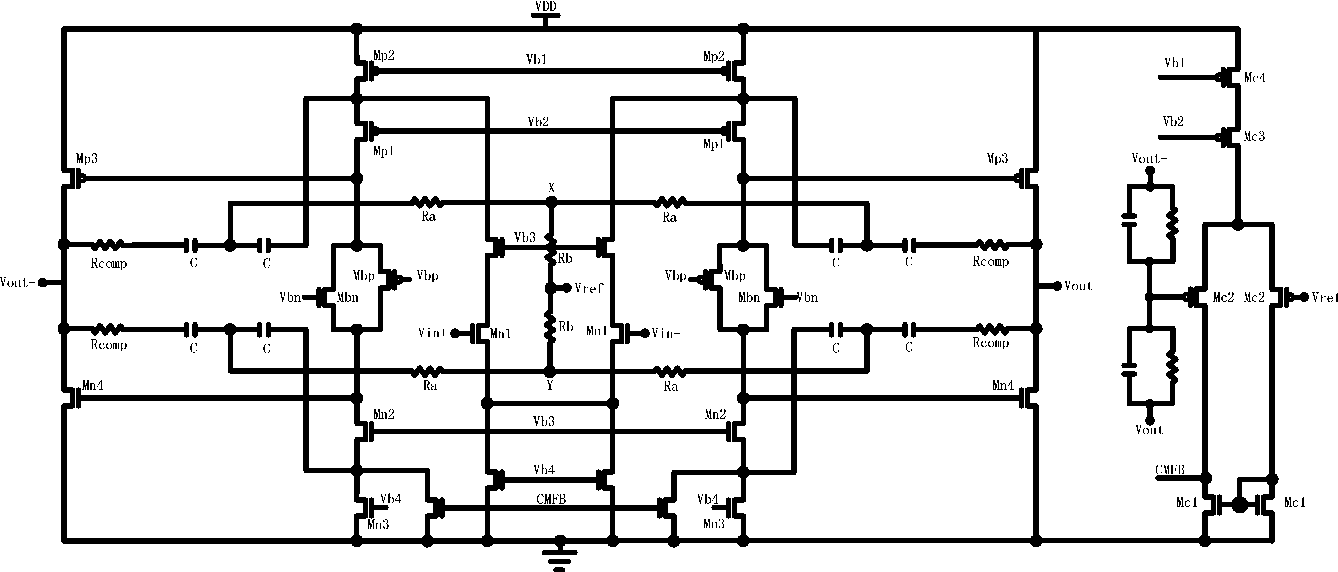 figure 7 from a 6th order zero capacitor spread 1mhz