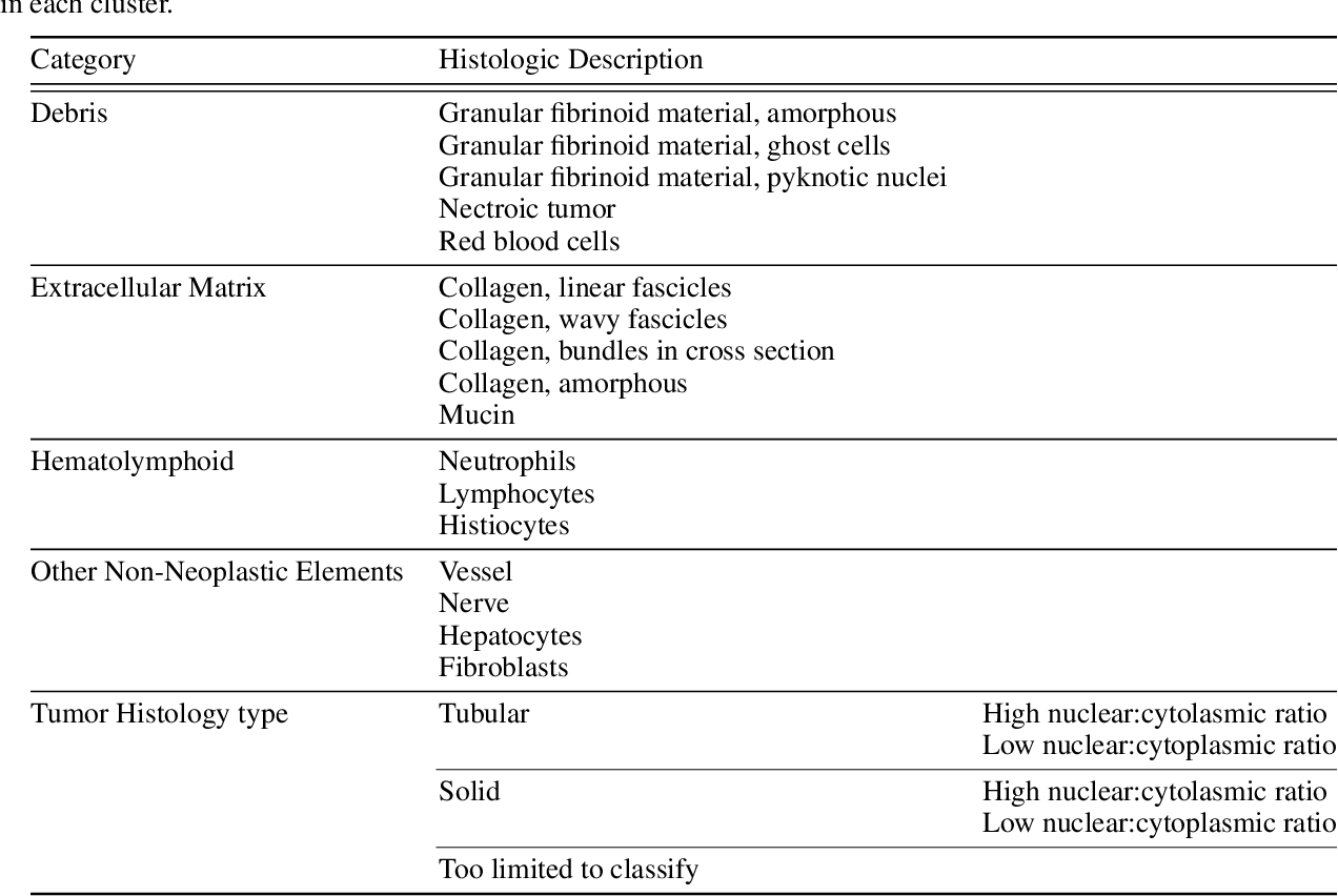 Figure 2 for Towards Unsupervised Cancer Subtyping: Predicting Prognosis Using A Histologic Visual Dictionary