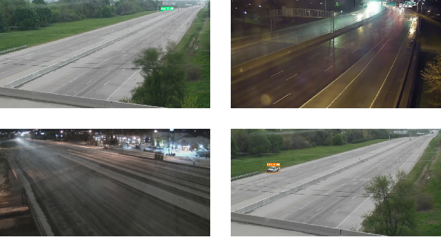 Figure 1 for An Efficient Approach for Anomaly Detection in Traffic Videos