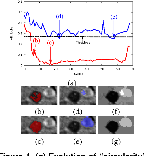 Figure 4 for Morphological Filtering in Shape Spaces: Applications using Tree-Based Image Representations