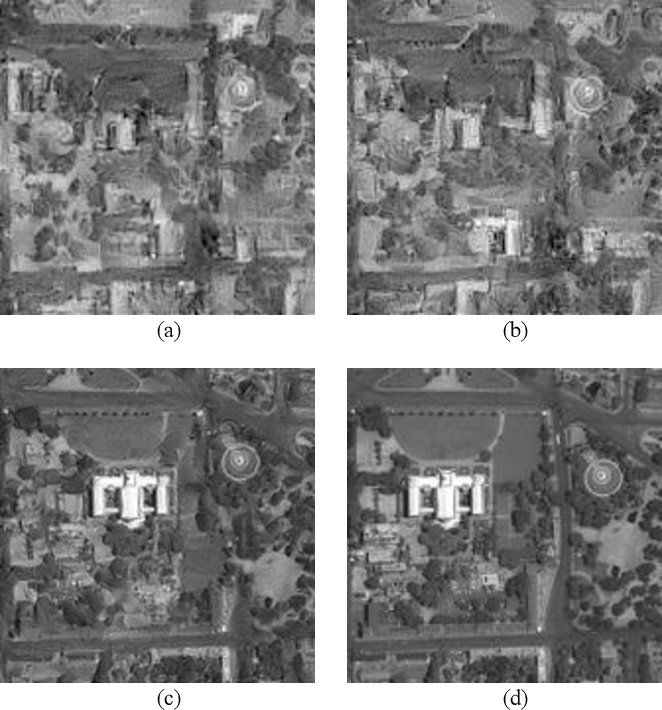 Figure 3 for Change Detection in Heterogeneous Optical and SAR Remote Sensing Images via Deep Homogeneous Feature Fusion