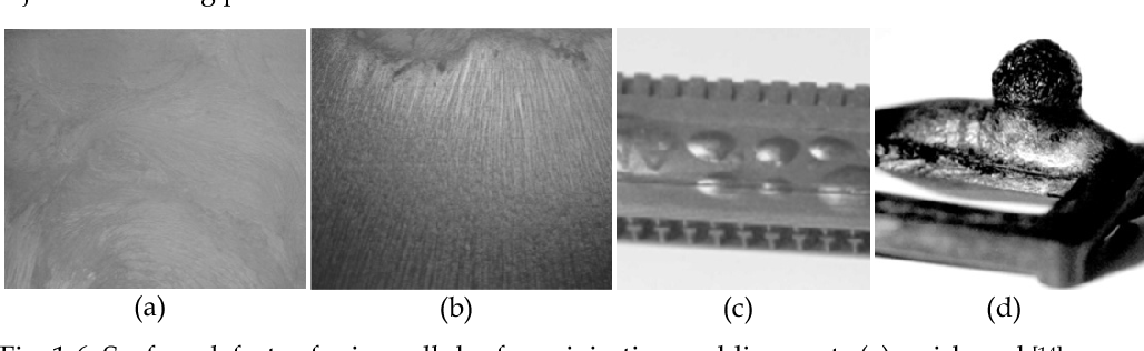 Figure 1-6 from Microcellular Foam Injection Molding Process