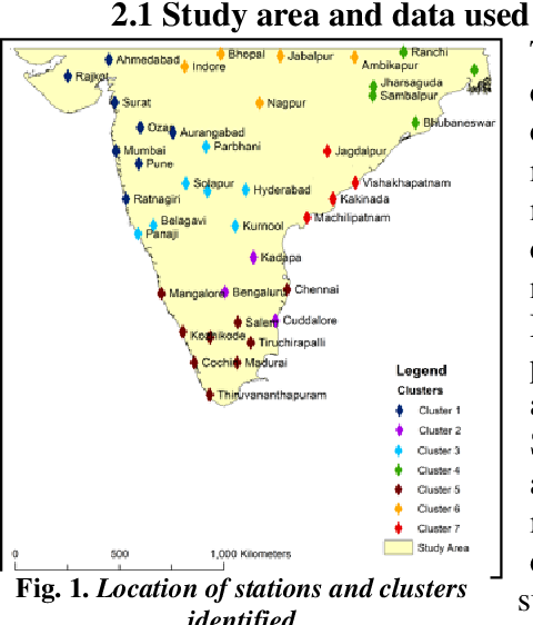PDF] Changing thermal comfort over southern India under