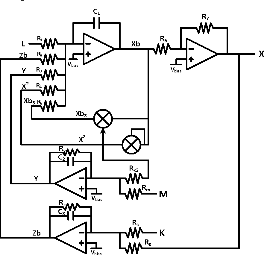 Figure 4 From A 0 18m Cmos Low Power Capacitive Feedback