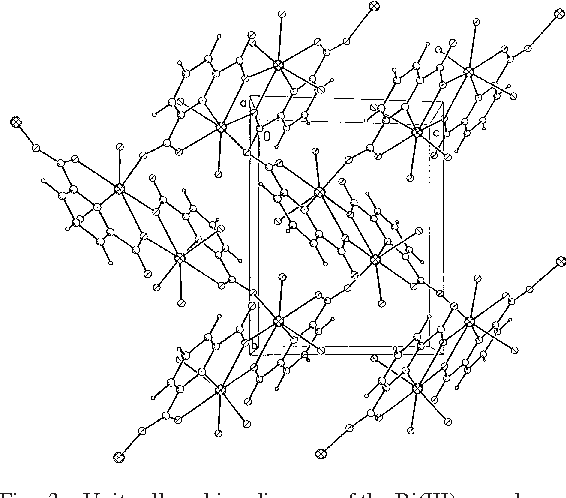 Figure 3 From Crystal Structure Of Biiii Complex Of A Pyridine